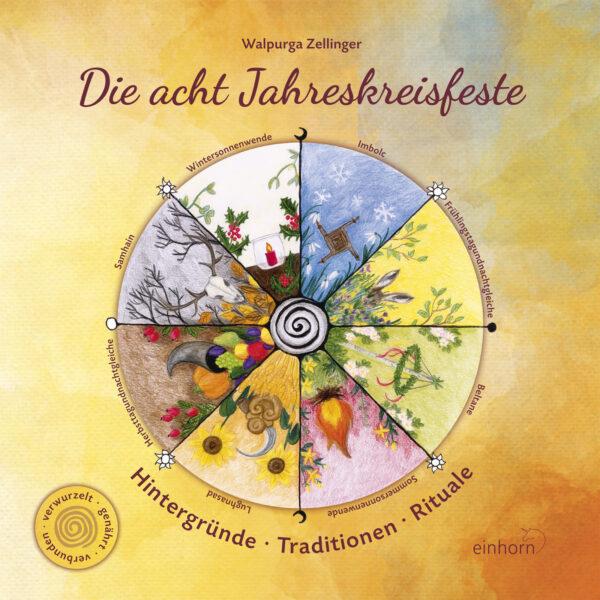 Buch Jahreskreisfeste